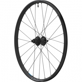 WH-MT601 tubeless compatible wheel  12-speed  27.5in  12x148mm axle  rear  black