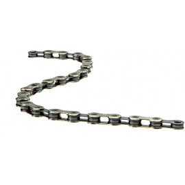 SRAM PC 1130 CHAIN - SILVER 114 LINK WITH POWERLOCK:  11 SPEED