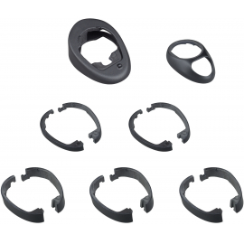 Trek Madone 9-Series Headset Spacer Kit for Use With Standar