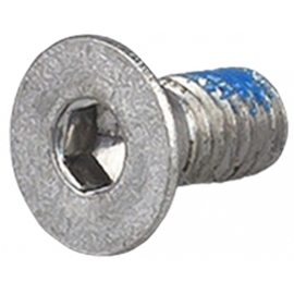 Road M3 x 0.5 x 7mm Countersunk Head Bolt